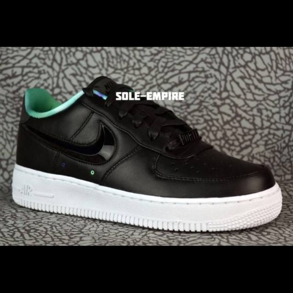 official photos 99fab 02ee2 Nike Air Force One 6.5Y